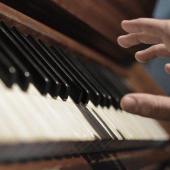 Otros Arreglos, Composiciones y Transcripciones para piano